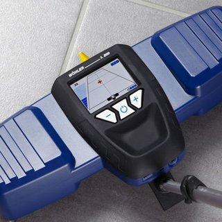 Lokator  L 200 för inspektionskamera