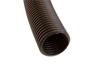 Dammsugarslang PVC Ø38mm (styv)