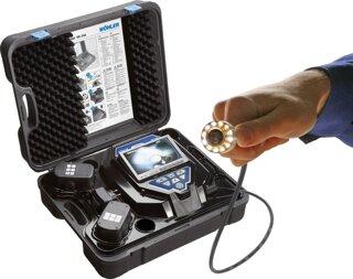 VIS 250 Inspektionskamera