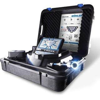 VIS 300 Inspektionskamera