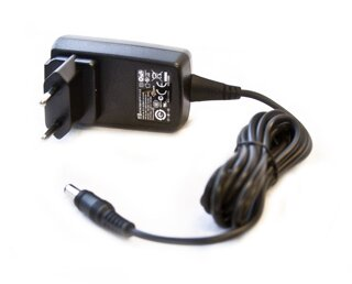 Batteriladdare VIS 2000