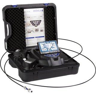 VIS 200 Inspektionskamera