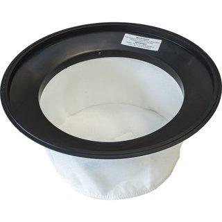 Standardfilter med ring