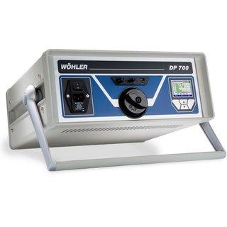 Läckagemätare för ventilationskanaler