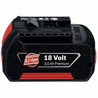 Batteri 4,0Ah 18V