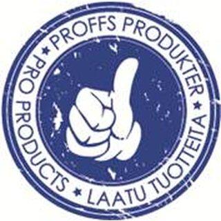 Proffs teleskop enkelstege 3,8m